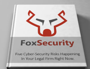 Legal Firm Security Risks